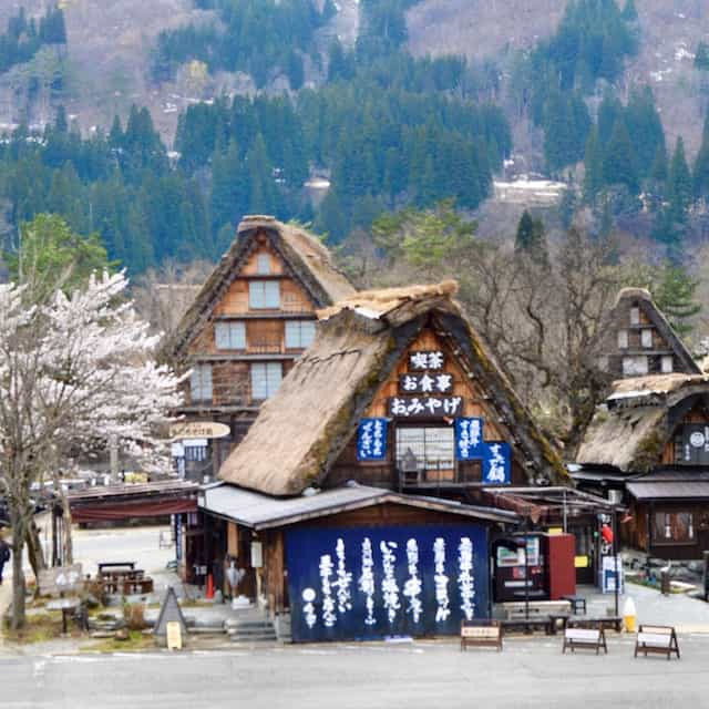 japan motorcycle tour ninjatours kyoto takayama shirakawago historic village