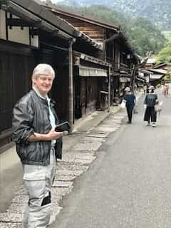 japan motorcycle tours ninjatours mt fuji kiso traditional town
