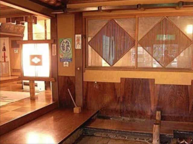 Japan motorcycle tours ninjatours kyoto maizuru ryokan hot springs bath