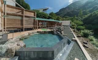 Japan motorcycle tour ninjatours kagawa dogo onsen hot springs bath